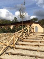 Ricostruzione aree terremoto 2016/2017